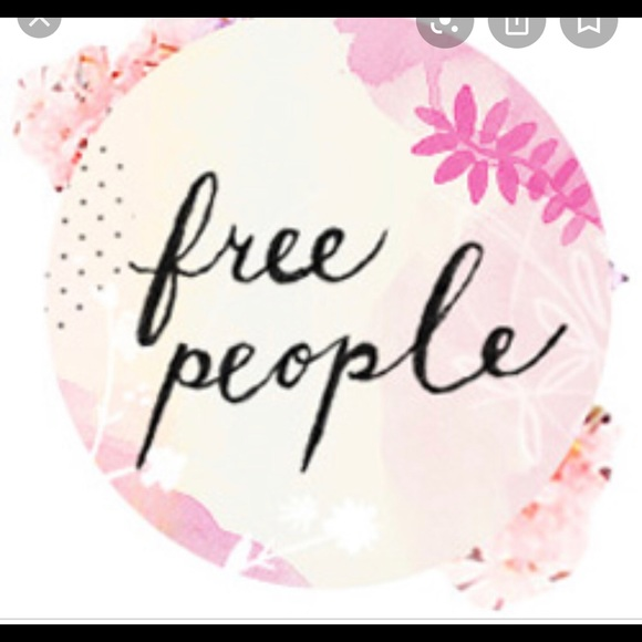 Free People Other - Free people mystery box